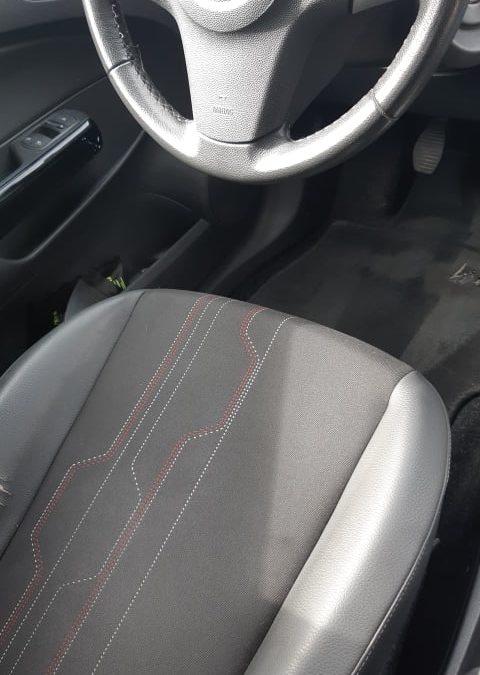 Hopla Glass assure votre nettoyage siège auto à Colmar