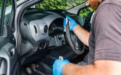 Profitez d'un service de nettoyage intérieur voiture Haut-Rhin